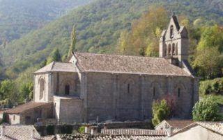 Eglise Saint André