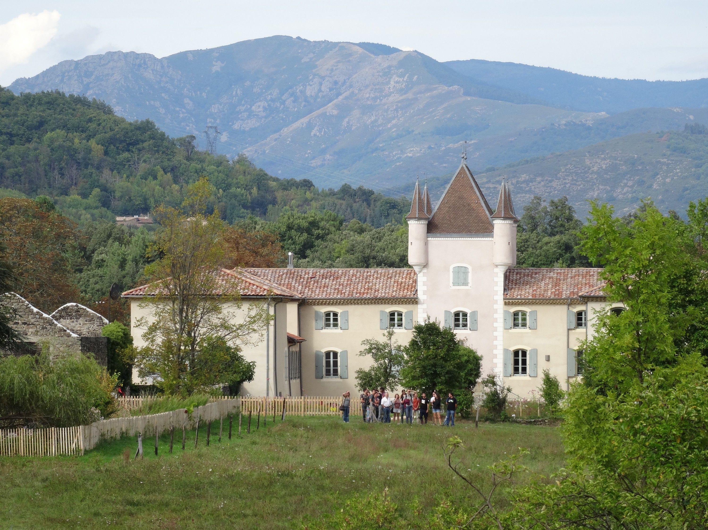 Maison du PNR des Monts d\'Ardèche