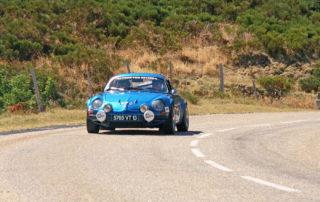 23ème Rallye Monte Carlo historique