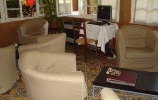 Hôtel du levant - Meyras