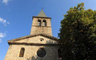 La Souche : l'Eglise