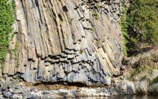 Coulées basaltiques de l'Amarnier