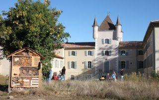 Château de Rochemure