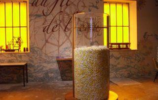 Chirols : Ecomusée du moulinage (2)