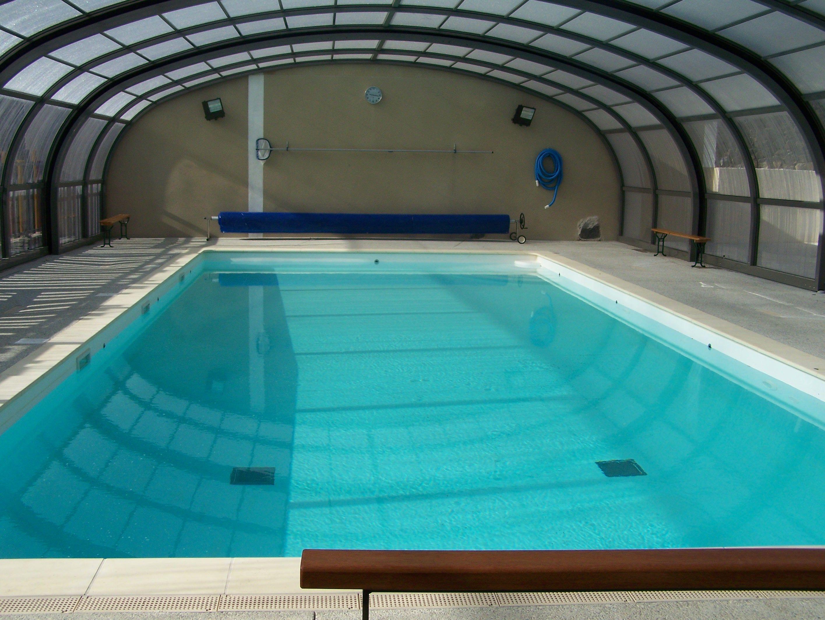 fermeture obligatoire pour les piscines