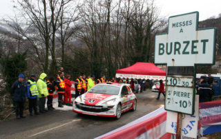 23 Rallye national PEA de l'Ardèche