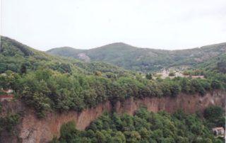 Chaussée des Géants