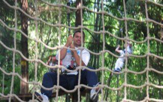 La Forêt de l'Aventure