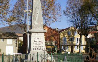 Commémoration Armistice du 11 novembre 1918
