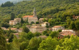 Village de La Souche