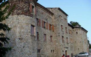 Château de Castrevieille