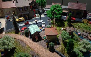 Visite : Le petit musée à Dédé