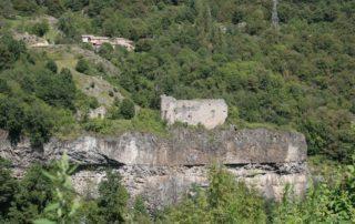 Cascade de Pourcheyrolles