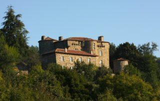 Journées du Patrimoine : Château du Bruget
