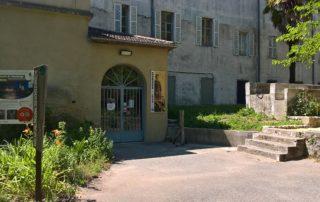 Journées du patrimoine : Ecomusée du moulinage