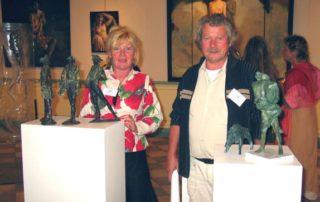 M. et Mme Steffens Paola et Frédéric