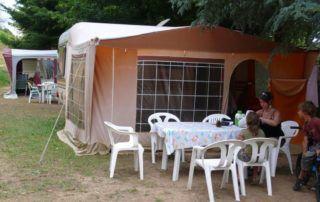 Camping l'Estival - Fabras