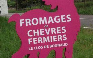 Chèvrerie le Clos de Bonnaud