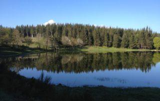 Lac Ferrand