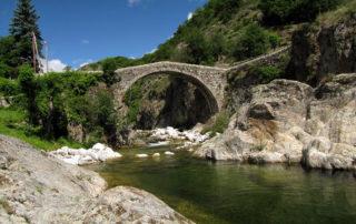 Pont du travers