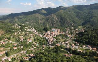 Thueyts : village de caractère