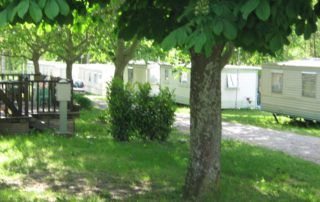 Camping le Grand Pré - Barnas