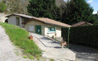 Municipal Rieu Sepoux - Burzet