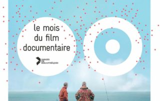 Mois du film documentaire : exposition de photos
