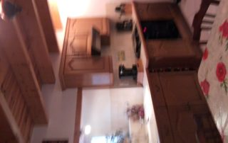 la maison de ma mère