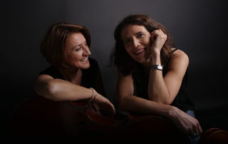 Concert duo Gymnopédie
