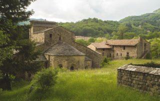 Le prieuré de Clastres
