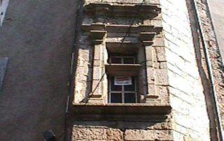 Maison Michel Pichot de Lespinasse