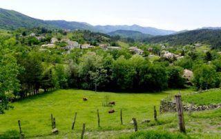 Village de Prades