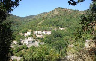 vue générale village