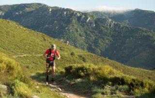 Thueyts - Trail de la Chaussée des Géants