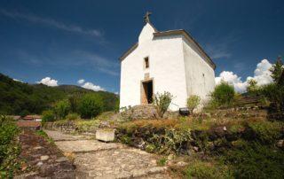 Thueyts - Chapelle St Roch
