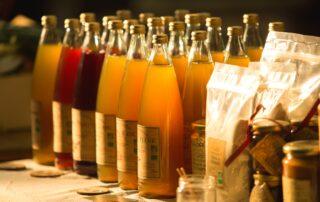 Chirols - Marché de producteurs