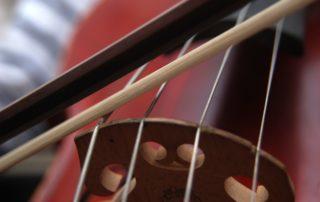 Violon, violoncelle