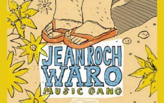 Jean Roch Waro