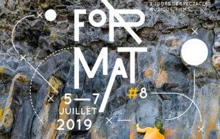Format festival chorégraphique #8
