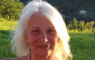 Marie Christine Rasse Sonothérapeute