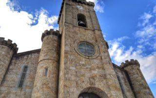 Montpezat - Église