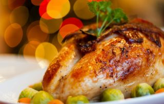 Repas de Noël, repas de fin d'année