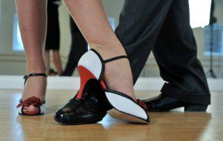 Tango, danse ©pixabay.com