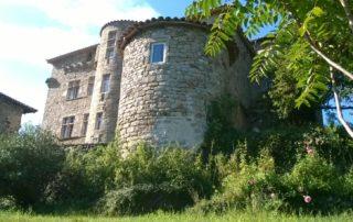 Château du Bruget