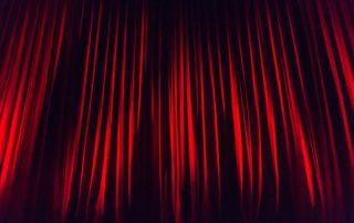 Théâtre ©pixabay.com