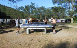 Camping Chasselouve - Jaujac