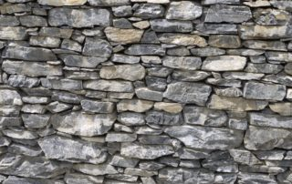 Mur en pierre ©pixabay.com