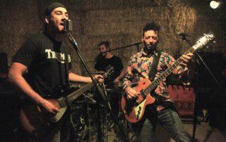 Concert Rocknroll Element ©elementrocknroll