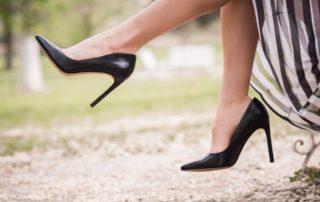 Femme, feminisme, glamour ©pixabay.com